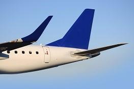 Plane Flying for Student Travel